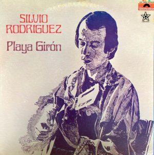 Discos de vinilo de música nueva trova